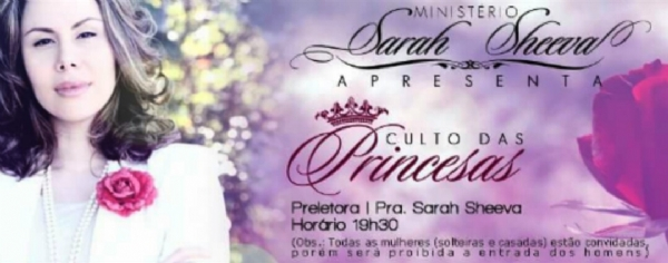 Culto das princesas