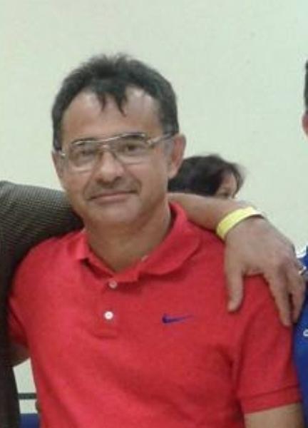 Pastor Aparecido Jos� Carmo